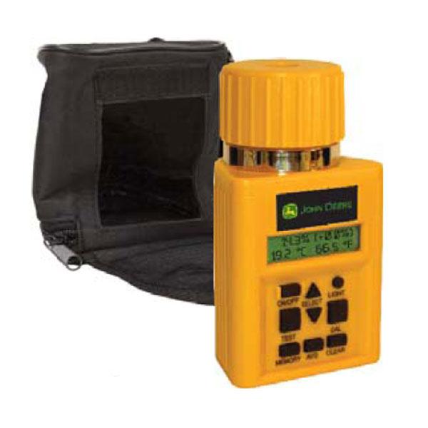 John Deere Moisture Chek Plus Grain Moisture Tester Sw08120