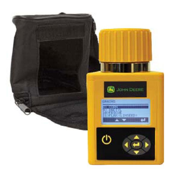 John Deere Gt 5300 Grain Moisture Tester Sw5300