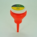 John Deere 1 Pint Clean Funnel - TY16316