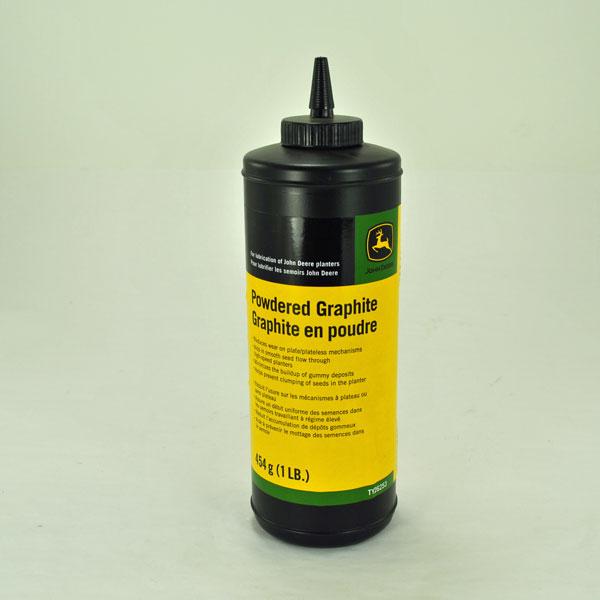 John Deere Powdered Graphite Ty26253
