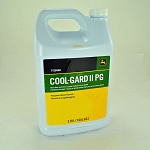 John Deere Cool-Gard II PG Heavy-Duty Antifreeze/Summer Coolant Pre-Mix Gallon - TY26968
