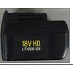 John Deere 18V Lithium-ion Replacement Battery - TY27024