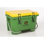John Deere Grizzly Roto 20-Quart Cooler - 218469