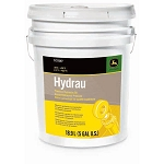 John Deere Hydrau Premium Construction and Forestry Hydraulic Oil - TY27366 - TY27367