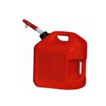 John Deere Five Gallon Gasoline Can (CARB approved) - TY27034