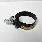 John Deere 1/2-inch Drive Truck Oil Filter Wrench - TY26513