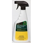 John Deere Wheel and Tire Cleaner - TY27513