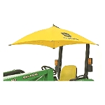 John Deere Rops Mounted Tractor Umbrella - TY25324