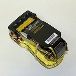 John Deere Extra Heavy-Duty 27-foot Ratchet Tie-Down Strap - TY25781