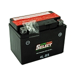 John Deere Walk Behind Mower Battery - SW4L-BS