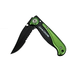 John Deere Folding Pocket Knife - TY26564
