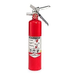 John Deere ABC Dry Chemical Fire Extinguisher - 2.5-lbs - TY26853