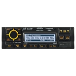 John Deere AM FM Weather Band Stereo - SWJHD1630