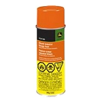 Hitachi Industrial Orange Spray Paint - TY27789 - 2020 and newer