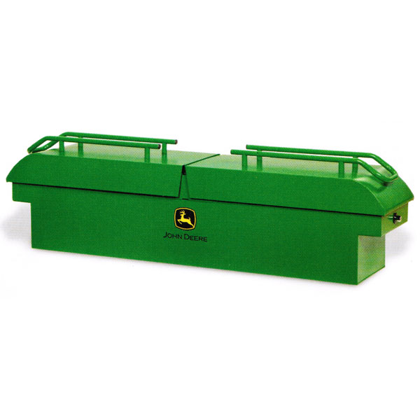 John Deere Gator Accessories >> John Deere Green 50-inch Gator Toolbox - LP19886-G
