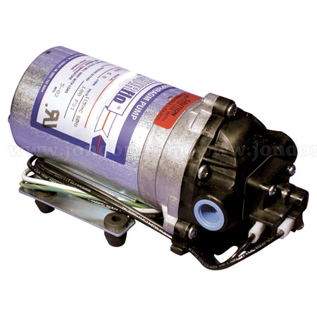Shurflo 100 Psi Sprayer Pump St43512