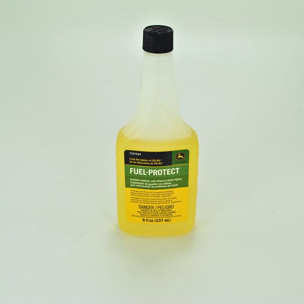 John Deere Fuel-Protect Gasoline Stabilizer - TY27534