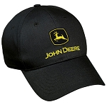 John Deere Authentic Twill Cap - LP17593