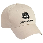 John Deere Authentic Twill Cap - LP17595
