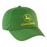 John Deere Green Performance Cap - LP69222