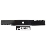 Predator2 Mower Blade for John Deere Model 54HC Deck - B1PD5172