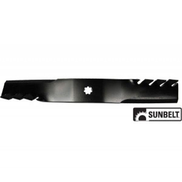 John Deere Gifts >> Predator2 Mower Blade for 54-inch John Deere Deck - B1PD5146
