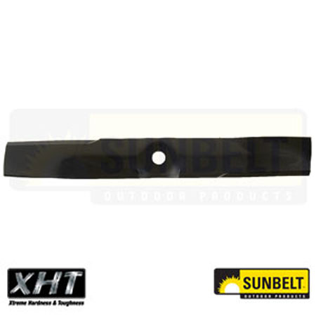 Sunbelt XHT Mower Blade for 54-inch John Deere Deck - B1JD5003