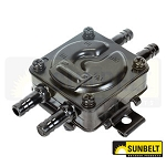 Sunbelt 4-Port Pulse Fuel Pump - B171252
