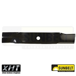Sunbelt XHT High-Lift Mower Blade for 54-inch John Deere Deck - B1JD1038