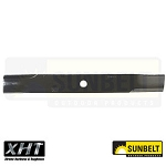 Sunbelt XHT Medium Lift Mower Blade for 60-inch 7-Iron John Deere Deck - B1JD1040