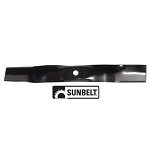 Sunbelt XHT Mower Blade for 42-inch John Deere Deck - B1JD1046