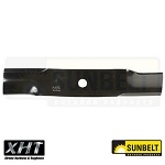 Sunbelt XHT Mower Blade for 48-inch 7-Iron John Deere Deck - B1JD1051