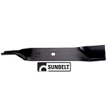 Sunbelt XHT High-Lift Mower Blade for 38-inch John Deere Deck - B1JD5016