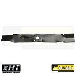 Sunbelt XHT Mulching Blade for 42-inch Mower Deck - B1JD6013