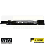 Sunbelt XHT Mower Blade for 42-inch John Deere Deck - B1JD6015