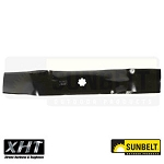 Sunbelt XHT Mower Blade for 48-inch John Deere Deck - B1JD6017