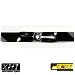 Sunbelt XHT Mower Blade for 54-inch John Deere Deck - B1JD6019