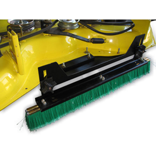 john deere eztrak grass groomer striping kit lp1001