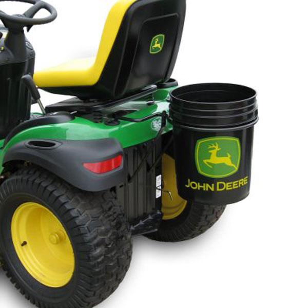 John Deere Gator Accessories >> John Deere CargO Mount Single Bucket Holder- LPJD100