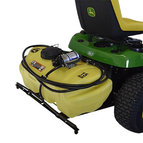 John Deere 15 Gallon Mounted Sprayer - LP53283