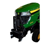 John Deere Electric Lift Kit - MY 2016 and newer - LP64865
