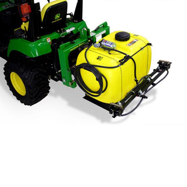 John Deere 45-Gallon 3-Point Hitch Sprayer - LP20840