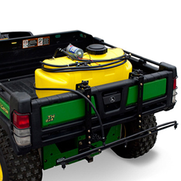 John Deere 25 Gallon Gator Deluxe Cargo Bed Sprayer Lp33597