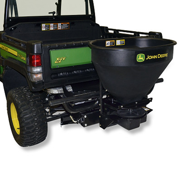 John Deere 3-cu. ft Gator Fertilizer Spreader - LP49056
