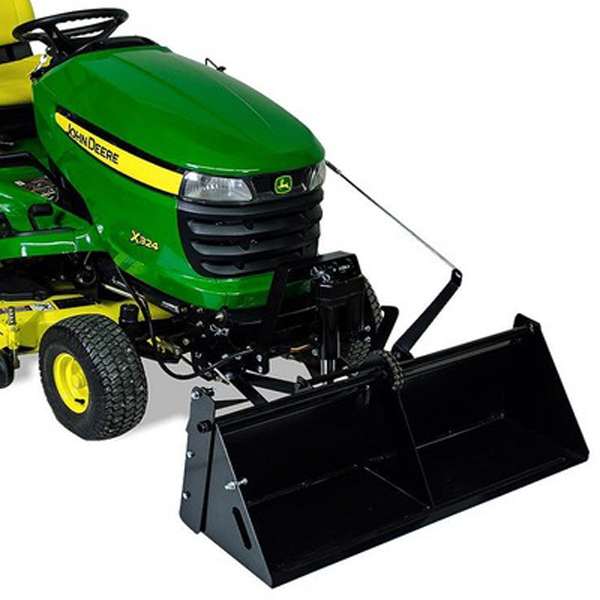 lp63767 john deere model x530 lawn and garden tractor parts
