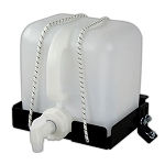 Superior Tech Fresh Water Tank For 110/150-Gallon Sprayer - LP19968