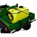 John Deere 45 Gallon Gator Bed Sprayer - LP20851