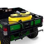 John Deere 25 Gallon Gator Deluxe Cargo Bed Sprayer - LP33597