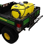 John Deere 45 Gallon Gator Bed Sprayer - LP20852