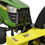 John Deere Electric Lift Kit 100/S240 Series with 700AM Snow Blower - LP68150
